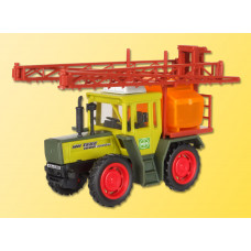 Kibri 12253 - MB Tractor w/Crop Spray