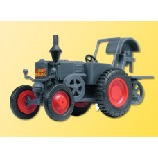 Kibri 12255 - LANZ Bulldog Tractor