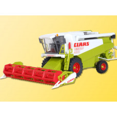 Kibri 12263 - CLAAS combine w/cut teeth