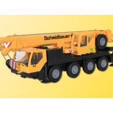 Kibri 13027 - Liebherr Trailer LTM