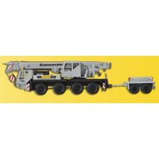Kibri 13037 - Liebherr LTM 1050/4 w/Trl