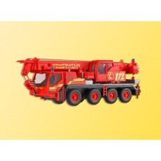 Kibri 13041 - Crane Truck LTM 1050/4