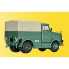 Kibri 13528 - Kaelble Tractor w/Tarp