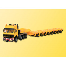 Kibri 13552 - MB Heavy Haulage Unit