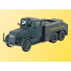 Kibri 13573 - Kaelble 3achs tractor