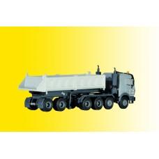 Kibri 13587 - MB Dump Truck