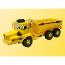 Kibri 14022 - Pivoted-Chassis Dumper