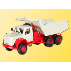 Kibri 14031 - Magirus Tipper Lorry gray