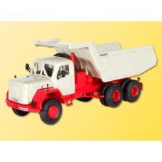 Kibri 14031 - Magirus Tipper Lorry gray