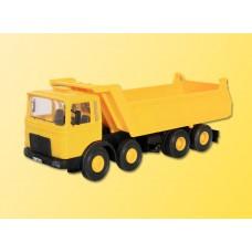 Kibri 14051 - MAN Dump Truck