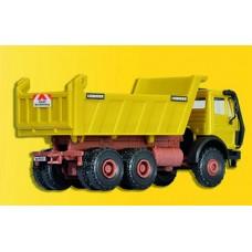 Kibri 14053 - MB Gravel Truck