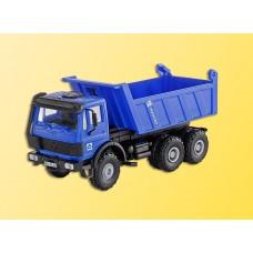 Kibri 14057 - MB Gravel Truck