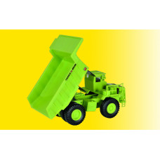 Kibri 14058 - Terex Dump Truck
