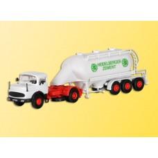 Kibri 14065 - MB LS 337 Cement Truck