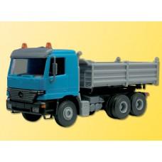 Kibri 14070 - Dump Truck MB Actros Kit
