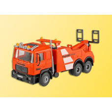 Kibri 14650 - MAN Recovery Vehicle