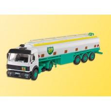 Kibri 14670 - MB Tanker Truck BP