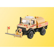 Kibri 14983 - Unimog w/Sprayer Attach