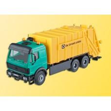 Kibri 15010 - MB SK Rubbish Truck