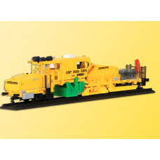 Kibri 16060 - Trk/Ballast Maint Machine
