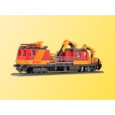 Kibri 16080 - Plasser & Theurer MTW 100