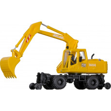 Kibri 16312 - Atlas Two Ways Excavator