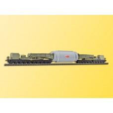 Kibri 16507 - DB Uaai w/generator