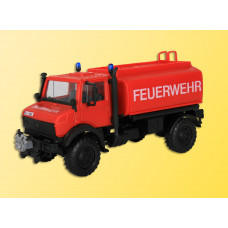 Kibri 18272 - Unimog Water Truck, FD