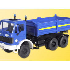 Kibri 18457 - 3 Axle Tipper Lorry THW