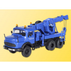 Kibri 18459 - MB Mountain Crane THW