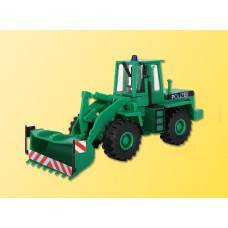 Kibri 18855 - Faun Wheel Loader PD