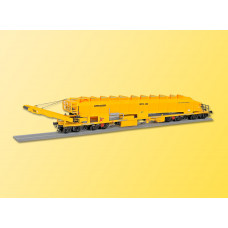 Kibri 26150 - Plasser/Theurer Trns Silo-   - Finished model