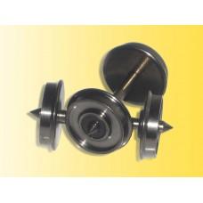 Kibri 26245 - AC Wheelsets