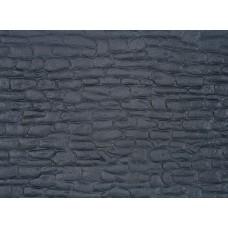 Kibri 34121 - Plastic sht natural stone