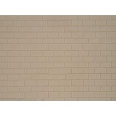 Kibri 34137 - Brick Wall Plate 20x12cm