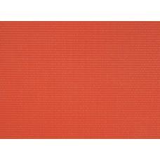 Kibri 34147 - Plastic sheet brn brick
