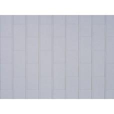 Kibri 34148 - Plastic sht concrete