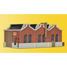 Kibri 36604 - Warehouse Building