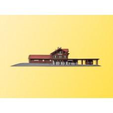 Kibri 36703 - Station