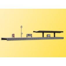 Kibri 36707 - Platform Extension