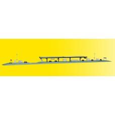 Kibri 36747 - Friedrichstal Platform