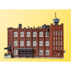 Kibri 36770 - Factory buildings
