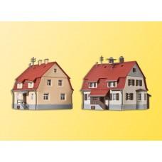 Kibri 36782 - Settler house 20 yrs