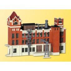 Kibri 37223 - Factory Building 1871+