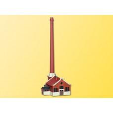 Kibri 37224 - Boiler House w/Chimney