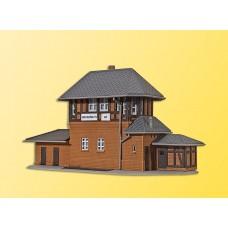 Kibri 37402 - Work Place Grunzbach