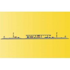 Kibri 37503 - Station platform