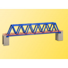 Kibri 37667 - Box Girder Bridge w/Piers