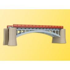Kibri 37668 - Bridge w/End Supp 1 or 2