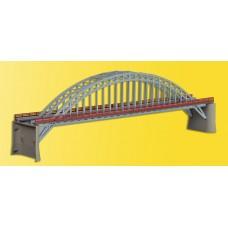 Kibri 37669 - Bridge w/End Supports